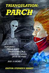 Triangulation: Parch Kindle Edition