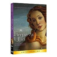 Firenze E Gli Uffizi (Dvd+Booklet) [Italia]