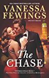 The Chase: A Sexy, Fast-Paced and Totally Addictive Novel (An Icon Novel Book 1)