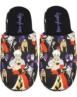 Disney Minnie Mouse Sketch Women/'s Ladies Slippers