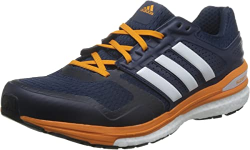 adidas sequence boost homme jaune