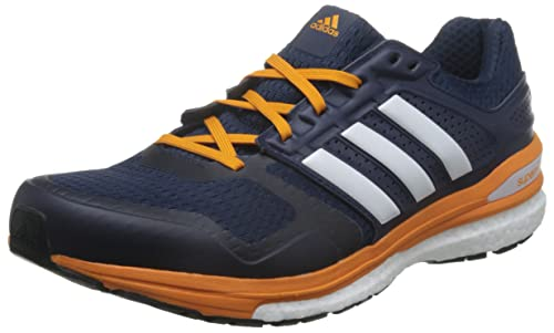 sale retailer 2036a 55c3e adidas Supernova Sequence Boost 8 M, Zapatillas de Running para Hombre   Amazon.es  Zapatos y complementos
