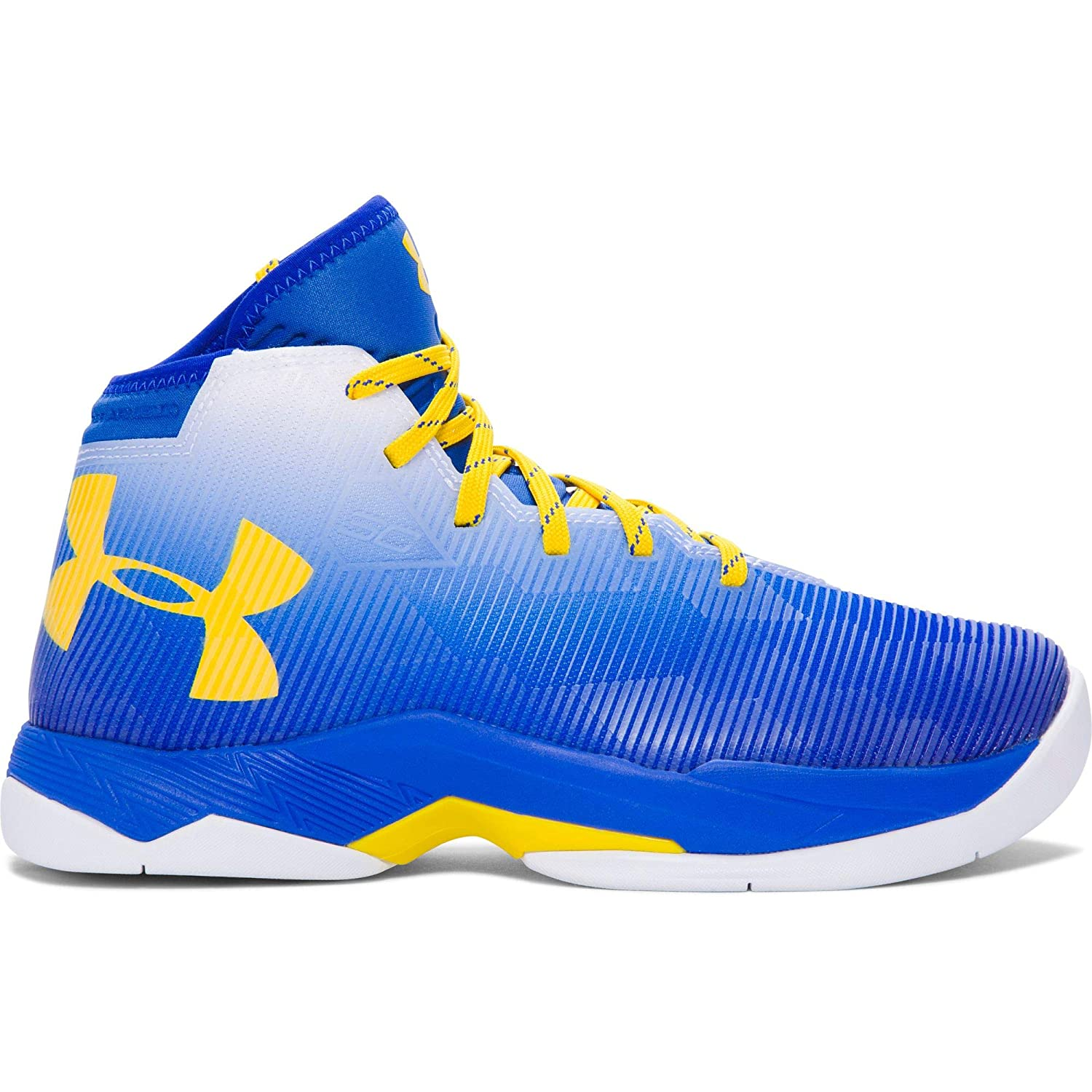 great fit 6fe04 ba91f Amazon.com | Under Armour Grade School Curry 2.5 Basketball ...