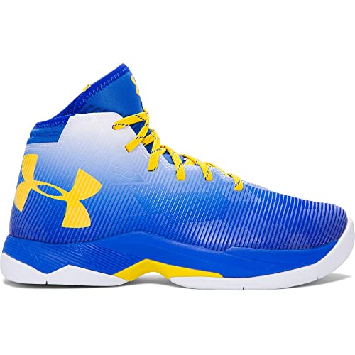 great fit 5f5d1 20493 Amazon.com | Under Armour Grade School Curry 2.5 Basketball ...