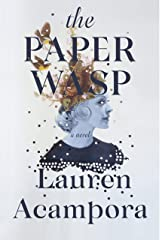 The Paper Wasp Kindle Edition
