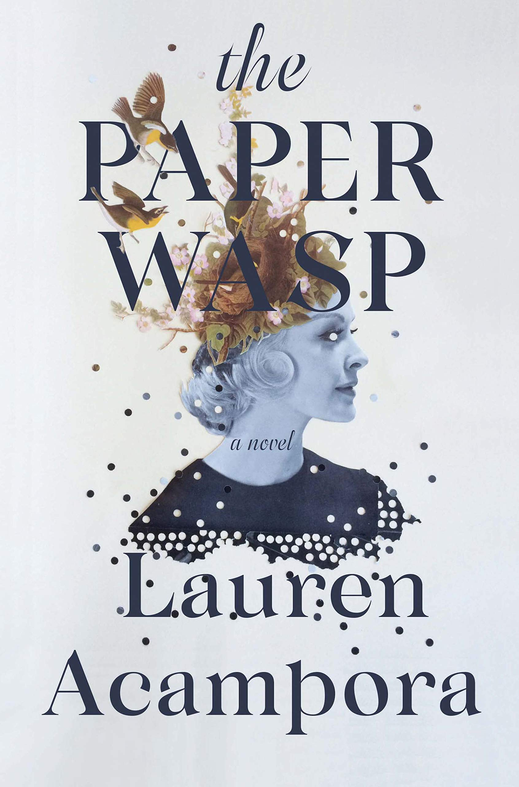 Image result for the paper wasp book