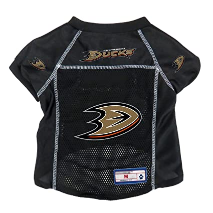 Amazon.com  NHL Pet Jersey  Sports   Outdoors 53240faa9