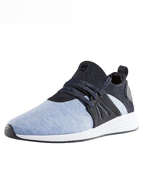 Project Delray Herren SchuheSneaker Wavey blau 38.5: Amazon