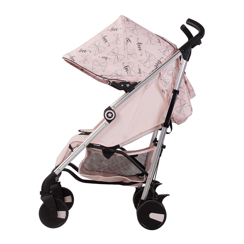 Amazon.com: Catwalk Collection por Abbey Clancy US51 Pink ...