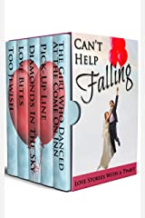 Can't Help Falling: Love Stories with a Twist Kindle Edition