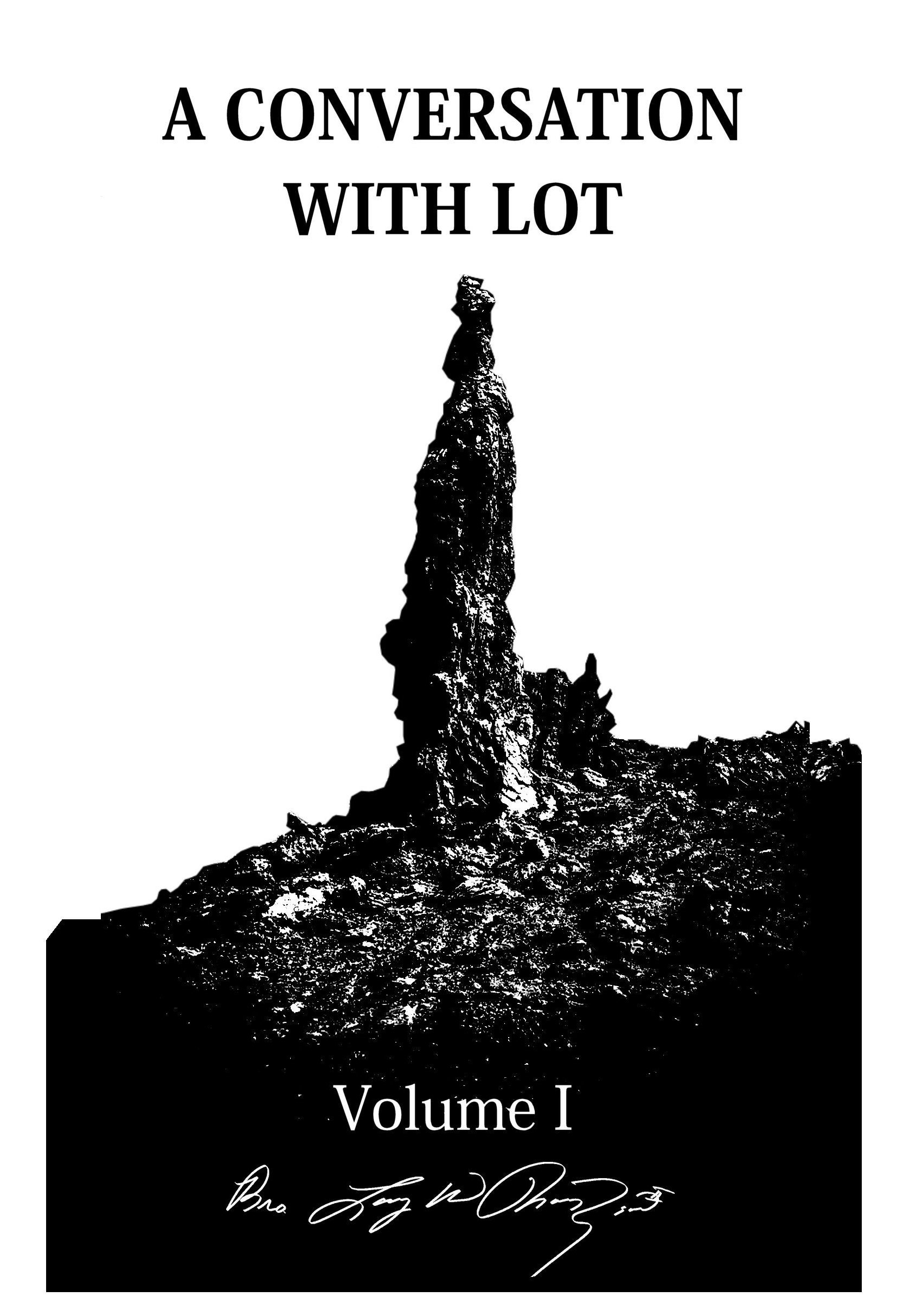 A Conversation With Lot ebook
