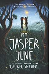 My Jasper June Kindle Edition
