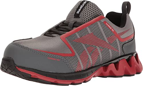 Reebok Work Men's Zigwild TR2 Work RB3050 Industrial and Construction Shoe