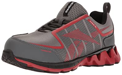 a233657144c Reebok Work Men s Zigwild TR2 Work RB3050 Industrial and Construction Shoe