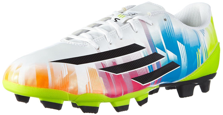 ... Adidas F5 TRX FG Lionel Messi - B01HD6U5TO Zapatillas de fútbol para  hombre weiß lime blau  Centauro. Chuteira De Campo ... 03528d9dc8acc