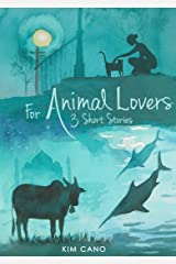 For Animal Lovers Kindle Edition