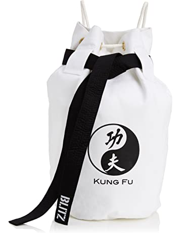 Amazon.es  Bolsas para material - Artes marciales  Deportes y aire libre 101acd0d41504