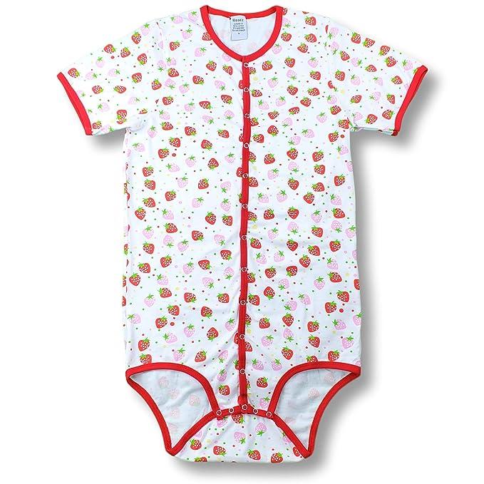 Amazon.com: Rearz – fresa – Snap Crotch Onesie: Clothing