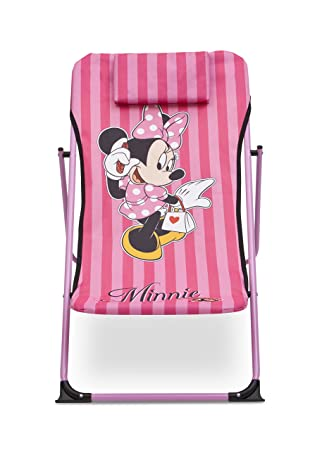 Minnie Pliable Children Transat Delta Mouse Qdshrt