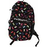 Walt Disney World Exclusive Mickey Mouse Color Icon Backpack NEW