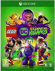 LEGO Dc Super-Villans - Xbox One [Edizione: Spagna]