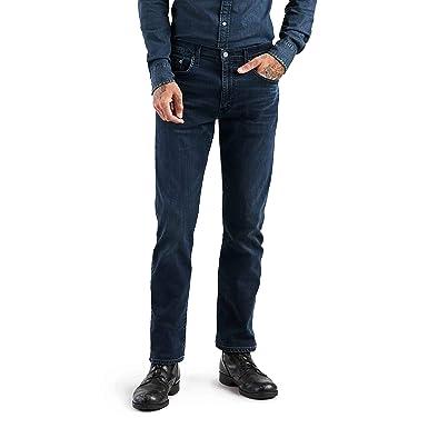 0e56959b80d Levi's Mens 502 Regular Taper Fit Advanced Stretch Jeans at Amazon Men's  Clothing store: