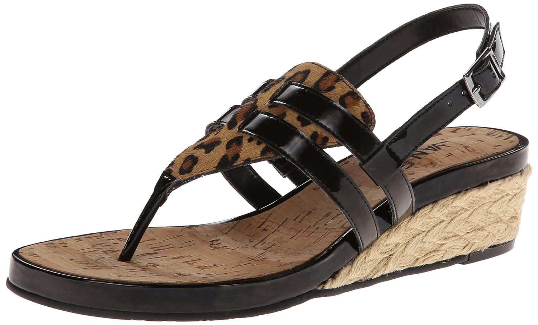 VANELi Women's Kendyl Wedge Sandal
