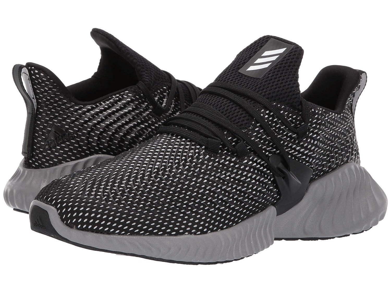 無料発送 [アディダス] Instinct メンズランニングシューズスニーカー靴 alphaBounce Instinct [並行輸入品] B07N8FR4HQ D|Core Core 24.5 Black/Footwear White/Grey Three 24.5 cm D 24.5 cm D|Core Black/Footwear White/Grey Three, なると小町:75a9c052 --- svecha37.ru