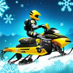 Motocross Kids – Winter Sports