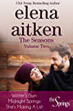 The Seasons: Volume Two: The Springs Box Set: Vol.2
