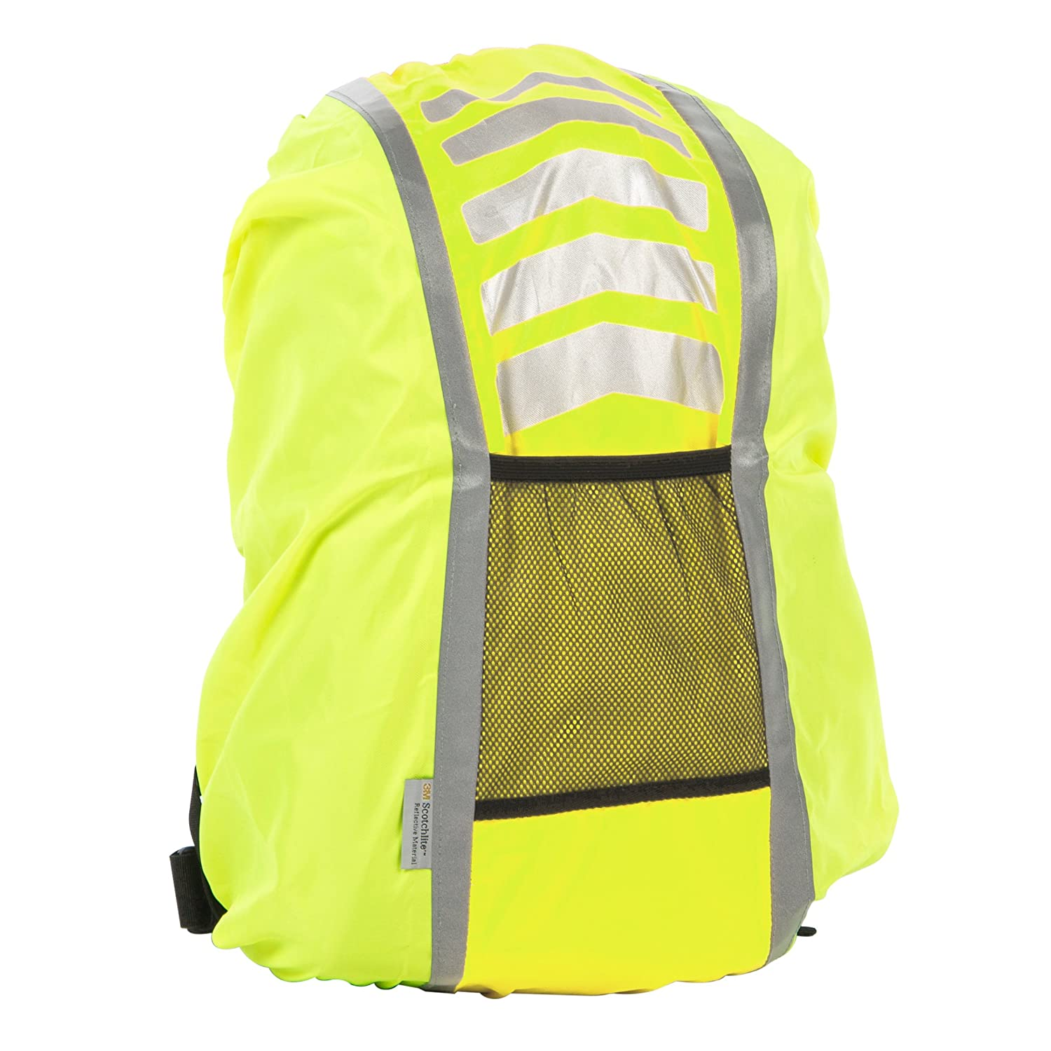 Ultrasport Rain Protection and Safety Cover for School Bags and Backpacks (25-42 litre) 330900000101