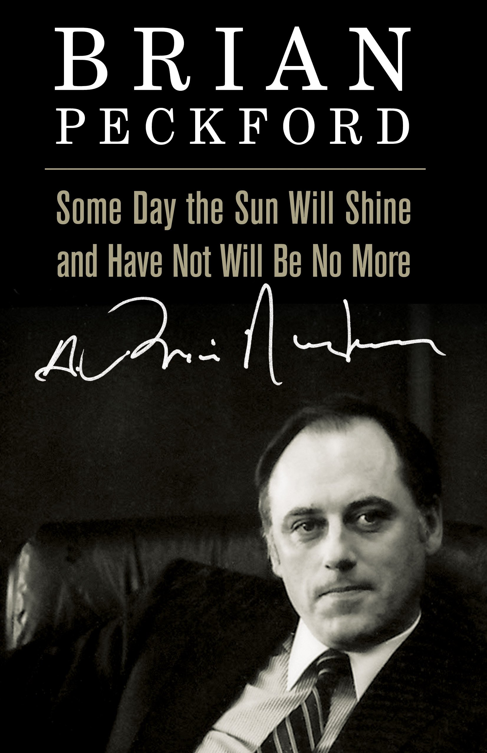 Download Some Day the Sun Will Shine and Have Not Will Be No More PDF