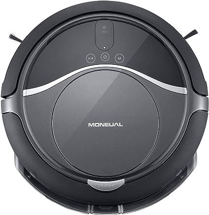 Moneual ME685 - Robot aspirador híbrido: 266.72: Amazon.es: Hogar