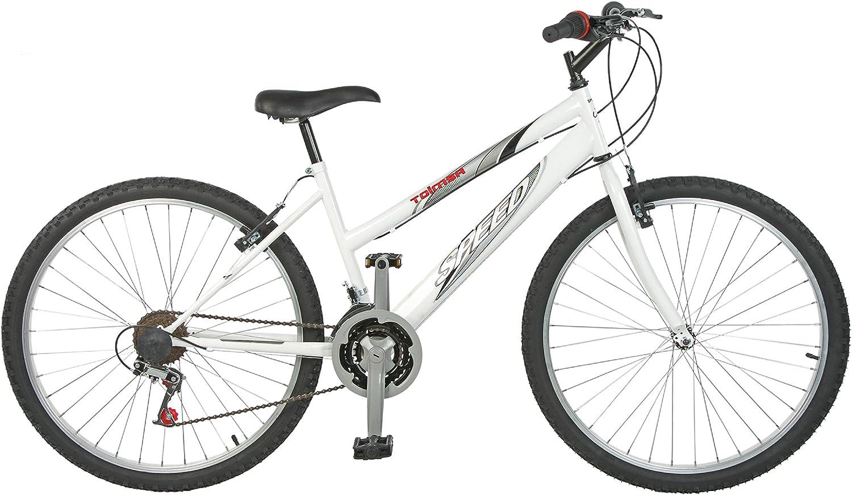 Toimsa 525 Bicicleta Montaña 26: Amazon.es: Juguetes y juegos