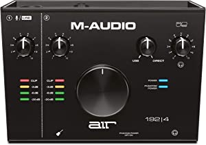 M-Audio Air 192シリーズ
