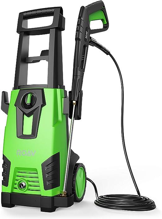 Amazon.com: Roav, por Anker, HydroClean limpiador de presión ...