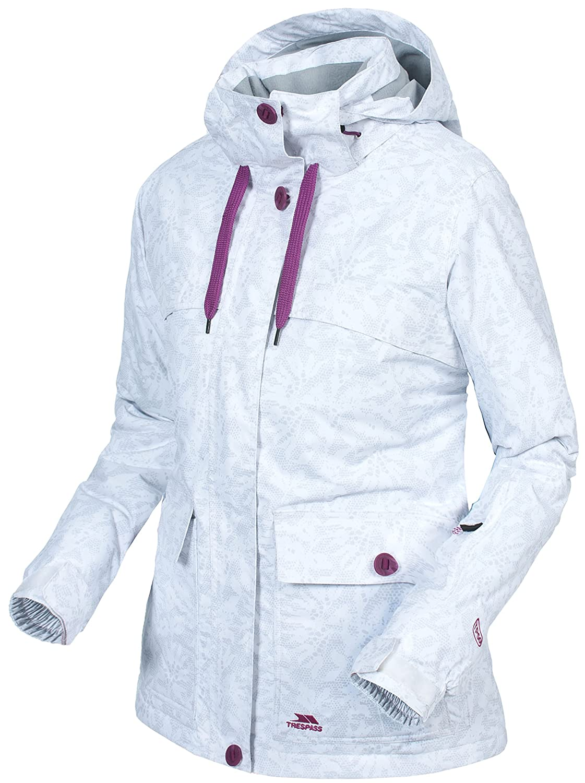 Trespass Damen Lacy Ski-Jacke, wasserfest