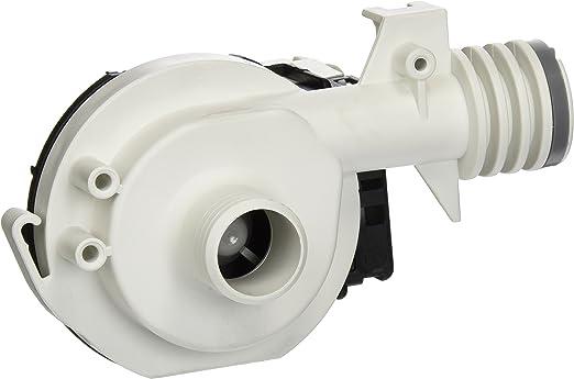 Amazon.com: GE WD26 X 10039 lavavajillas Bomba de desagüe ...
