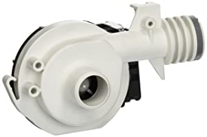 GEWD26X10039 Dishwasher Drain Pump