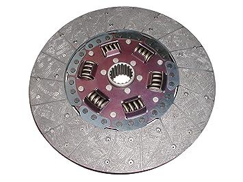 Disco de embrague/OE: 30100 - 90664 para Nissan Diesel: Amazon.es: Coche y moto