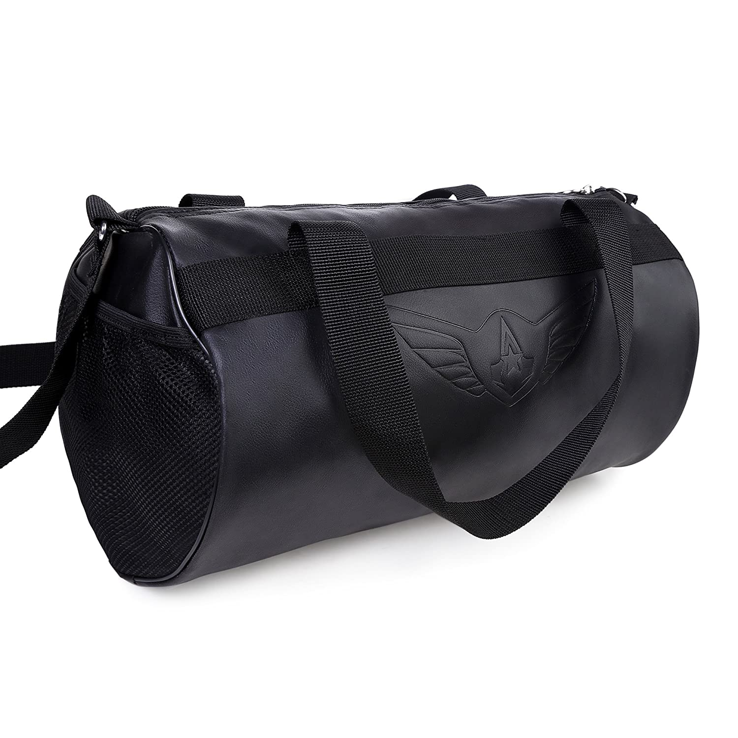 best leather gym bags for men
