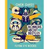 Bonkers About Beetles (About Animals)