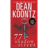 77 Shadow Street (with bonus novella The Moonlit Mind): A Novel (Pendleton Book 1)