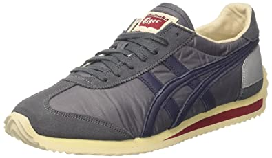 Amazon.com | ASICS Zapatilla D110N-9758 California 78 Gray | Fashion Sneakers