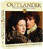 Outlander - Temporadas 1-2 (BD) [Blu-ray]
