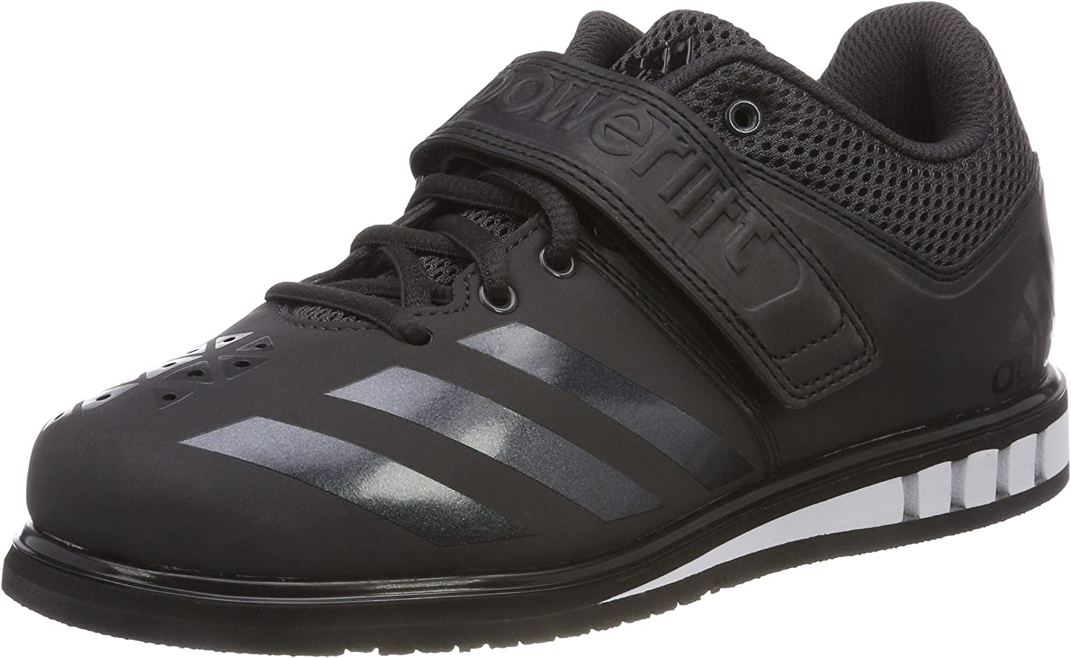 Amazon.com | adidas Performance Mens Powerlift 3.1 Weightlifting Training  Trainers Shoes | Fitness & Cross-Training