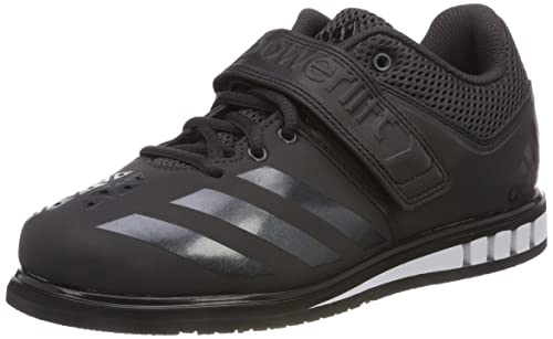 Performance Powerlift Chaussure Adidas 3 D'haltérophilie 1 Homme bf7g6y