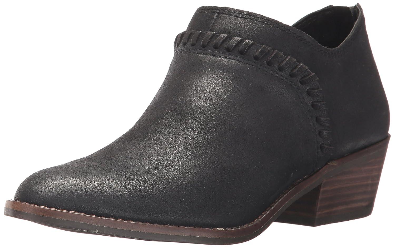 Lucky Brand Women's Fawnn Fashion Boot B06XCZP9ZF 12 M US Black
