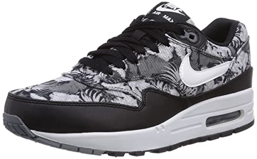 sports shoes 55a78 42e73 Amazon.com | Nike Air Max 1 GPX, Unisex-Adult Trainers, Multicolour ...