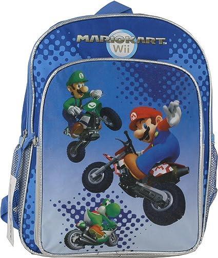 Sac /à dos Super Mario Bros Sac de gym
